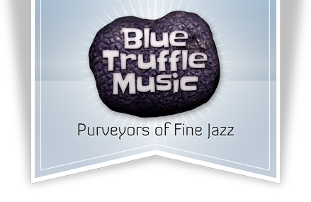 Logo of Blue Truffle Music