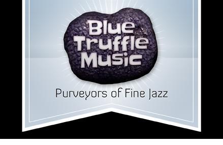Logo of Blue Truffle Music